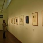 Nine works by Wassily Kandinsky