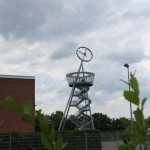 The Vitra Slide Tower