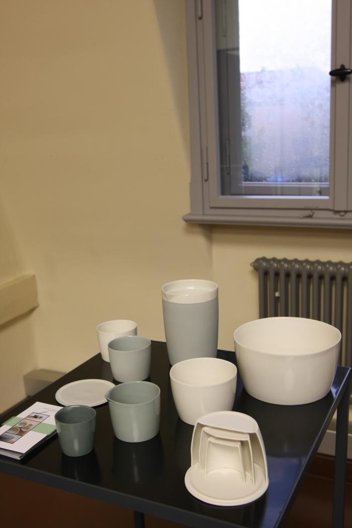 Bauhaus University Weimar Summaery 2014 Gesten in der Esskultur by Irene Nitz