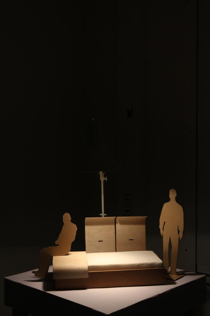 Bauhaus University Weimar Summaery 2014 Torus by Nils Brack