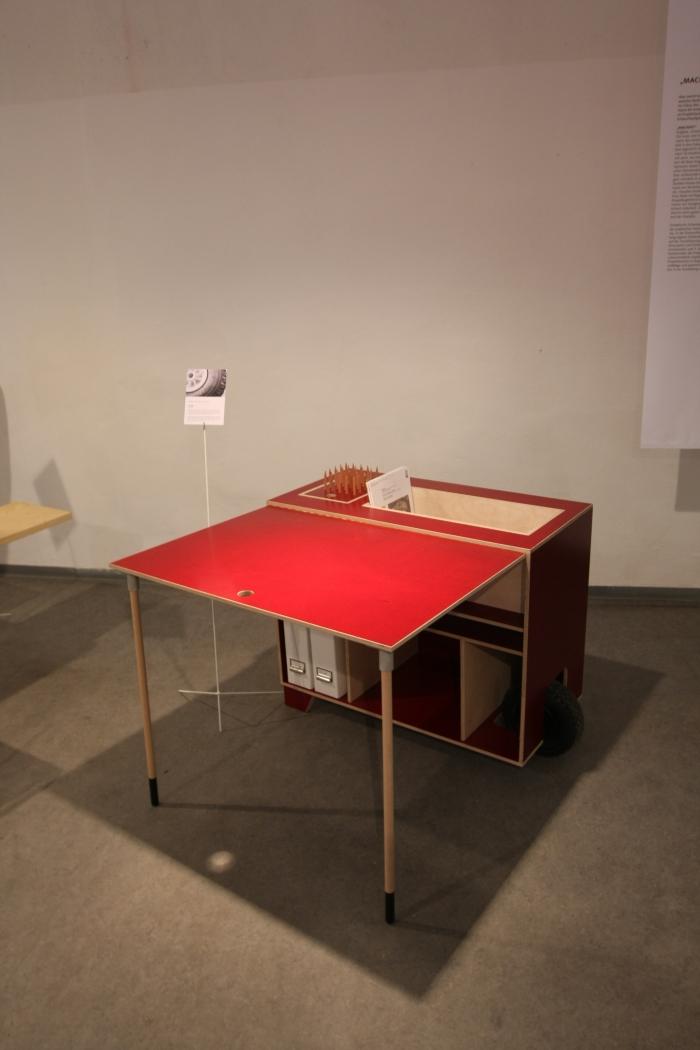 Bauhaus Uni Weimar Archives Smow Blog