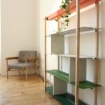 Direktorenhaus Berlin Summer Break VA Neue Arbeiten Rejon Armchair Valter