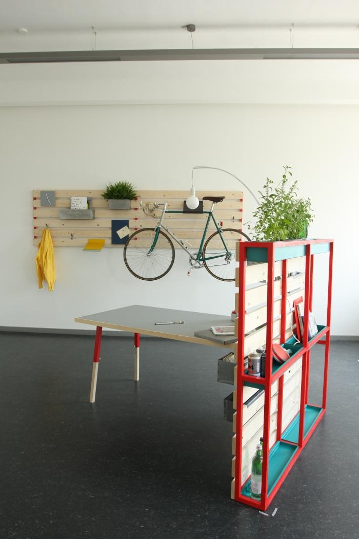 Universität der künste Berlin Rundgang 2014 Dock by Florian Schreiner
