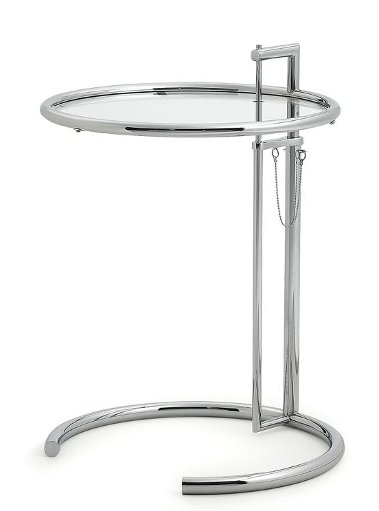 Eileen Gray Adjustable Table ClassiCon