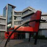 Weil am Rhein City of Chairs Sparkasse Markgräflerland
