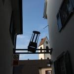 Weil am Rhein City of Chairs Charles Rennie Mackintosh Argyle Chair Hotel Restaurant Adler