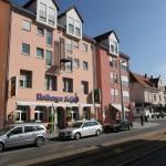 Weil am Rhein City of Chairs Charles Rennie Mackintosh Hill House Rothberger Schloss