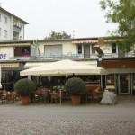 Weil am Rhein City of Chairs Gerrit T. Rietveld Zig Zag Goldschmiedeatelier Heim