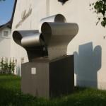 Weil am Rhein City of Chairs Ron Arad Weingut Schneider Altweil