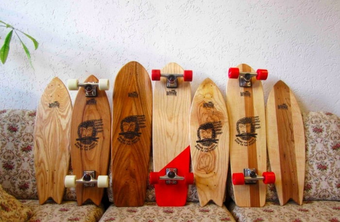 smow blog compact woody skateboards smow blog english. Black Bedroom Furniture Sets. Home Design Ideas
