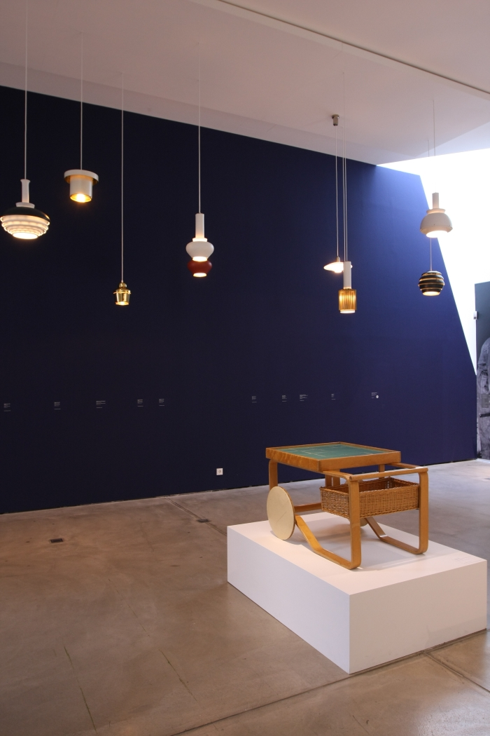 Alvar Aalto Lighting Design Lighting Ideas