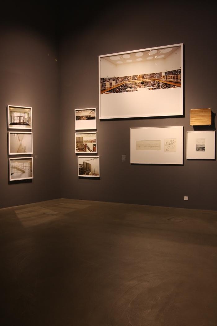 alvar aalto second nature at the vitra design museum. Black Bedroom Furniture Sets. Home Design Ideas