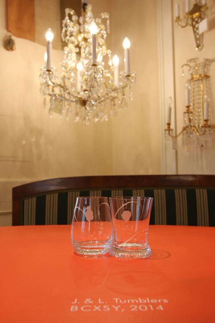 Vienna Design Week 2014 Passionswege BCXSY J & L Lobmeyr