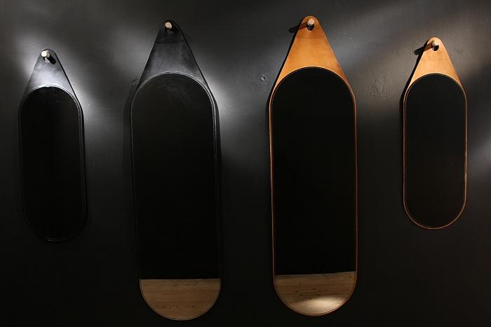 Vienna Design Week 2014 Passionswege Studio deFORM Rudolf Scheer & Söhne Mirror