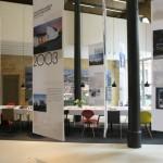 Architektur Design Industrie - Vitra Campus. Ein Jubiläum at Aedes am Pfefferberg, Berlin