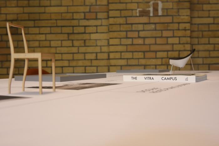 Vitra Campus Architektur Design Industrie Aedes Am Pfefferberg Berlin