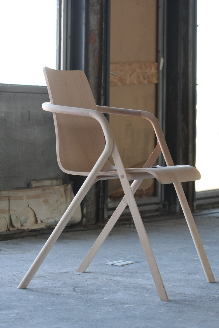 Smow blog compact bratislava design week special for Special chair design