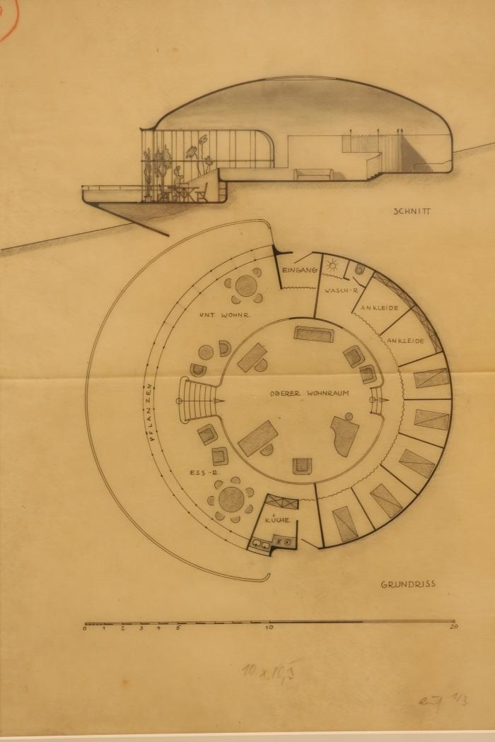 Der entfesselte blick die br der rasch und ihre impulse for Moderne architektur