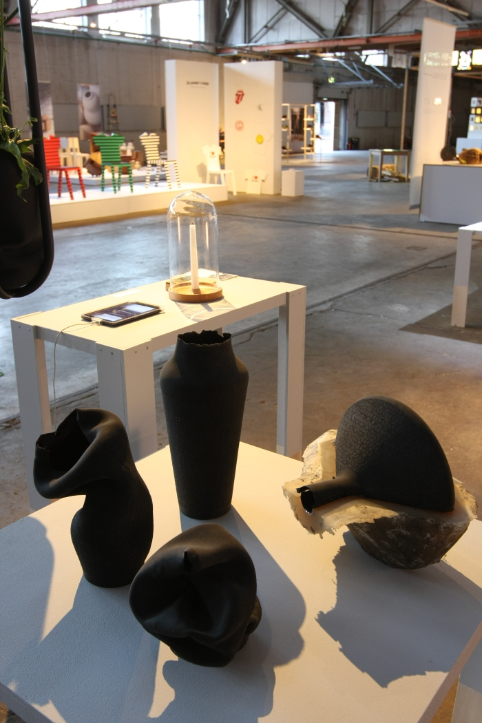 Dutch Design Week 2014 Birgit Severin