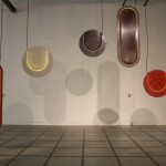 Flat light collection by Daphna Laurens, as seen at Dutch Invertuals - Cohesion, Dutch Design Week 2014