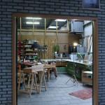 Dutch Design Week 2014 Sectie C Huisinga Studio