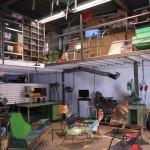 Dutch Design Week 2014 Sectie C Niek van der Heiden