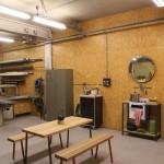 Dutch Design Week 2014 Sectie C Studio Schraapstaal