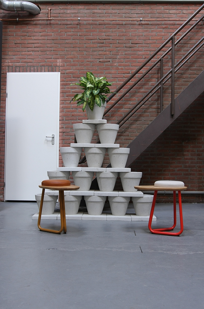 Dutch Design Week Special TAB Studios Daphna Laurens Studio Maatwerk