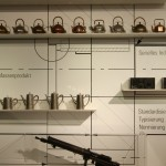 Coffee, teapots, machine guns. German industrial production from 1914. And 2014.