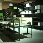 Orgatec Cologne 2014 New Order by Stefan Diez for Hay