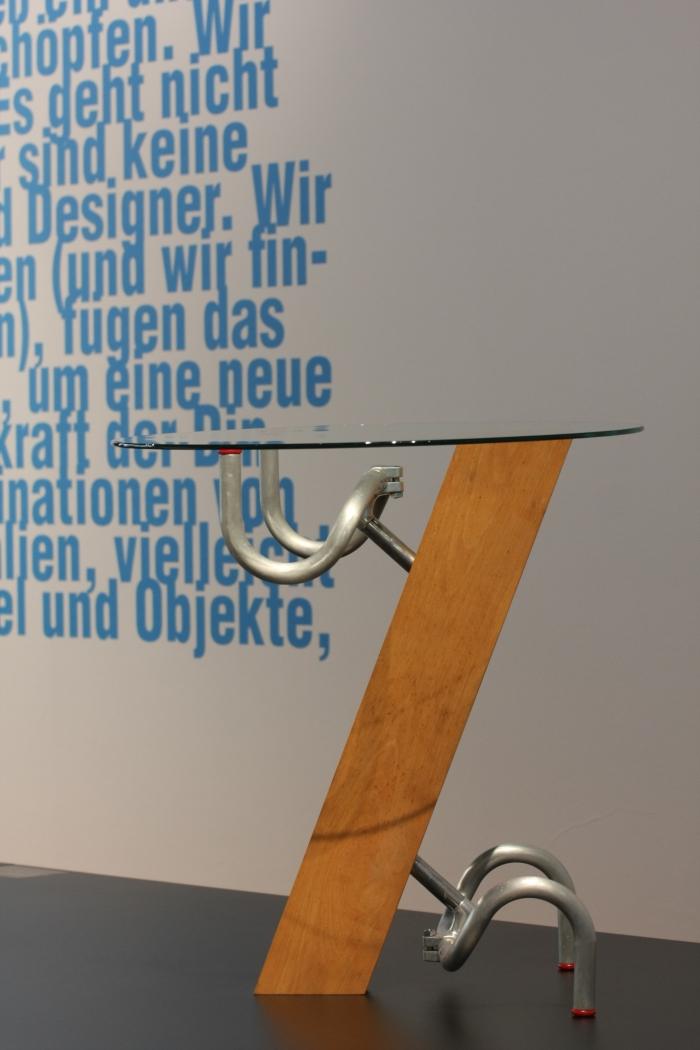 Designerlen Berlin schrill bizarr brachial das neue deutsche design der 80er jahre at