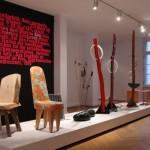 Schrill Bizarr Brachial Das Neue Deutsche Design der 80er Jahre Bröhan Museum Berlin Kunstflug
