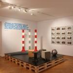 Schrill Bizarr Brachial Das Neue Deutsche Design der 80er Jahre Bröhan Museum Berlin Volker Albus