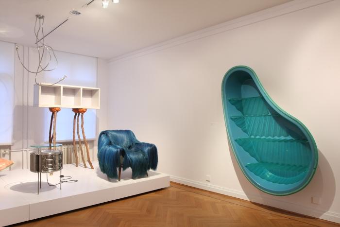 Schrill Bizarr Brachial Das Neue Deutsche Design der 80er Jahre Bröhan Museum Berlin