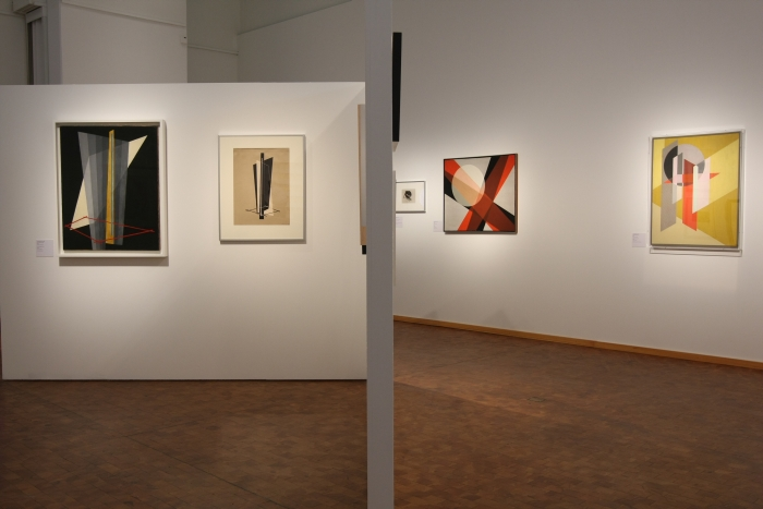 Sensing the Future Lászlo Moholy-Nagy die Medien und die Künste at Bauhaus Archiv Berlin