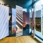 Stadt-Land-schafft smow Cologne Waidblicke 2014 Vedute Mobile by Schmale Architekten