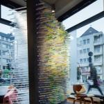 Stadt-Land-schafft smow Cologne Waidblicke 2014 Barb[el] by K2 Architekten