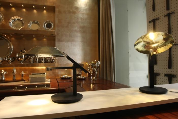 Vienna Design Week 2014 Passionswege Big-Game Wiener Silber Manufactur