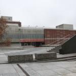 The Kunstgewerbemuseum Berlin