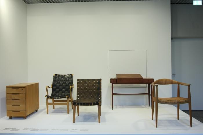 Kunstgewerbemuseum Berlin Scandinavia