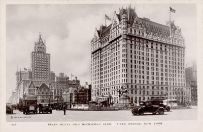 moma new york 1929
