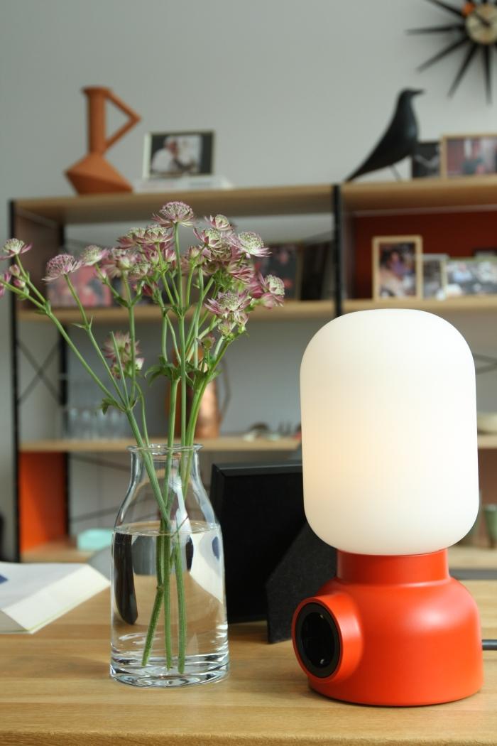 vitrahaus plug lamp Form Us With Love atelje lyktan