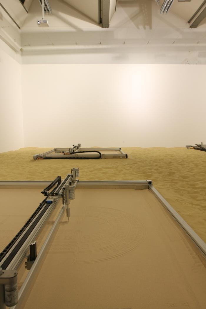 The Urburb Patterns of contemporary living at the Deutsches Architektur Zentrum DAZ Berlin