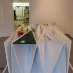 Die Metamorphose des Lagerfeuers Villa Zanders Origami Kitchen Lara Liese Larissa Richter Franziska Severin Jacqueline Staiger