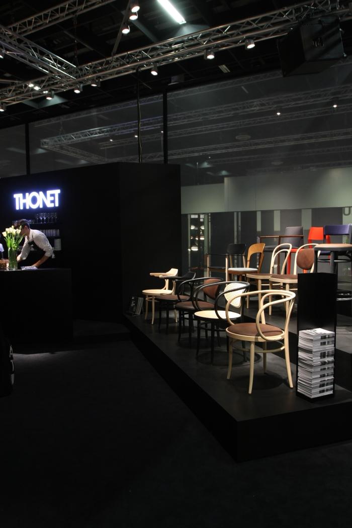 imm cologne 2015 thonet smow blog deutsch. Black Bedroom Furniture Sets. Home Design Ideas