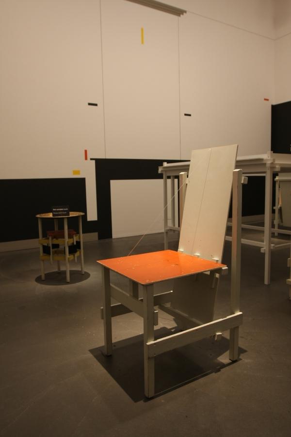 Klaarhamer according to Rietveld. Craftsman, frontrunner and innovator Centraal Museum Utrecht