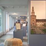 Passagen Cologne 2015 A&W Designer of the Year 2015 Michele De Lucchi The Exhibition Expo Agorà Milan