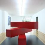 Passagen Cologne 2015 Rem Koolhaas OMA Tools for Life at Ungers Archiv für Architekturwissenschaft