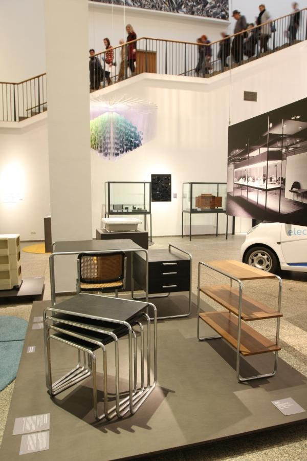 Interior Design Köln system design über 100 jahre chaos im alltag at the museum für