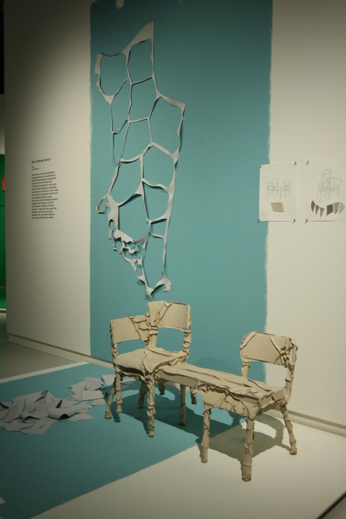 How We Work new Dutch Design Stedelijk Museum 's-Hertogenbosch Skin Collection Pepe Heykoop